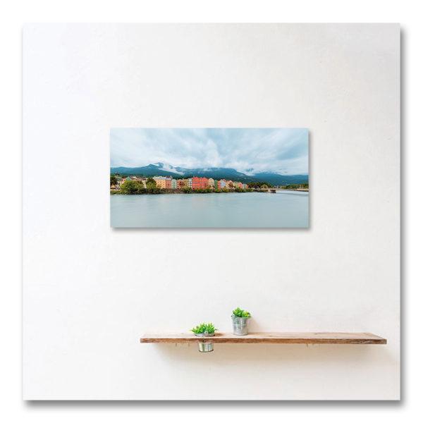 Innsbruck the colorful par Yvon HAZE