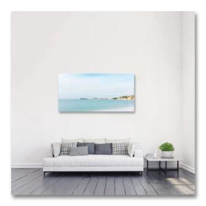 Île de Bendor à Bandol par Yvon HAZE Photographe