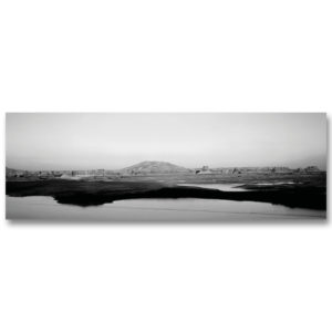 Montagne Navajo par Yvon HAZE