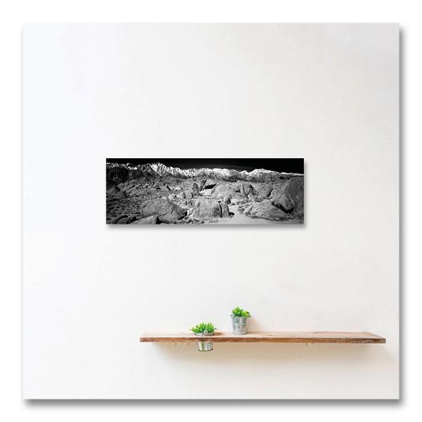 Alabama Hills par Yvon HAZE
