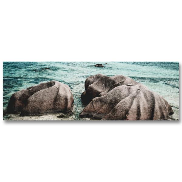 Anse Source d'Argent, La Digue - Les Plages des Seychelles par Yvon HAZE
